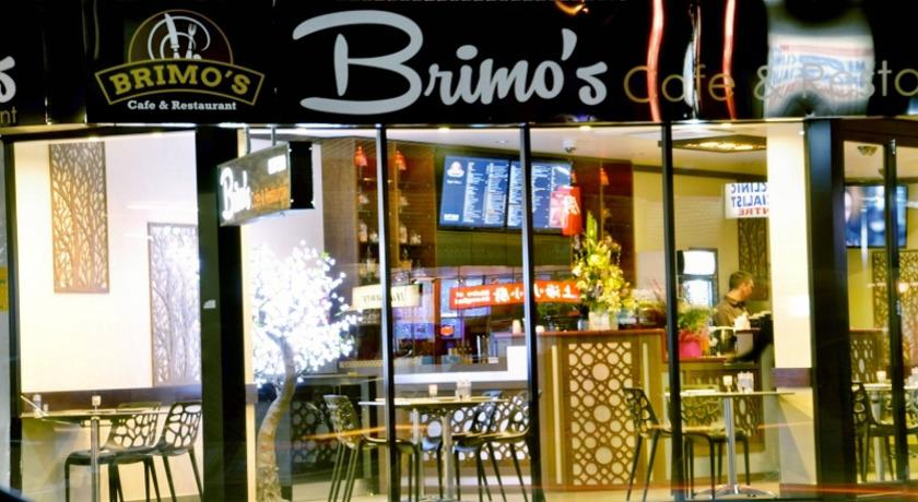 Restaurants in Merrylands