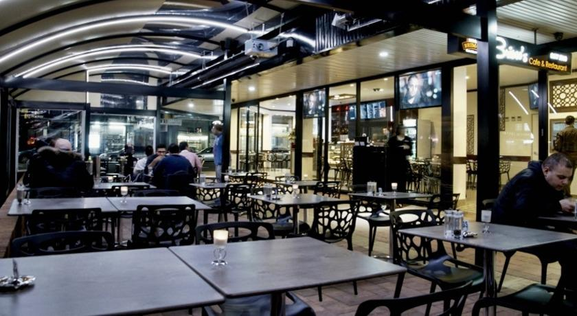 merrylands restaurants