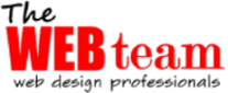 The Web Team Logo